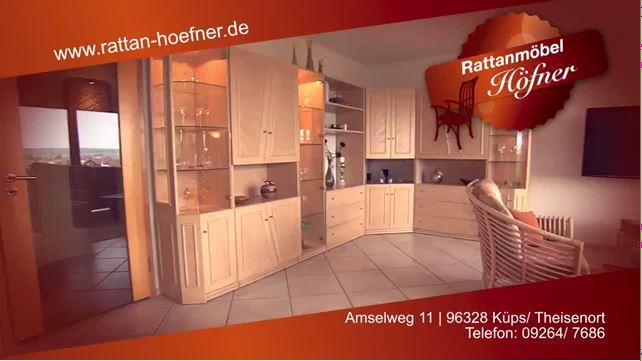 Rattan-Möbel - ein Naturprodukt aus Rattan. Individuelle ...