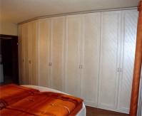 Rattanbett und rattanbetten f r rattan schlafzimmer mit rattan kleiderschrank - Rattan schlafzimmer ...