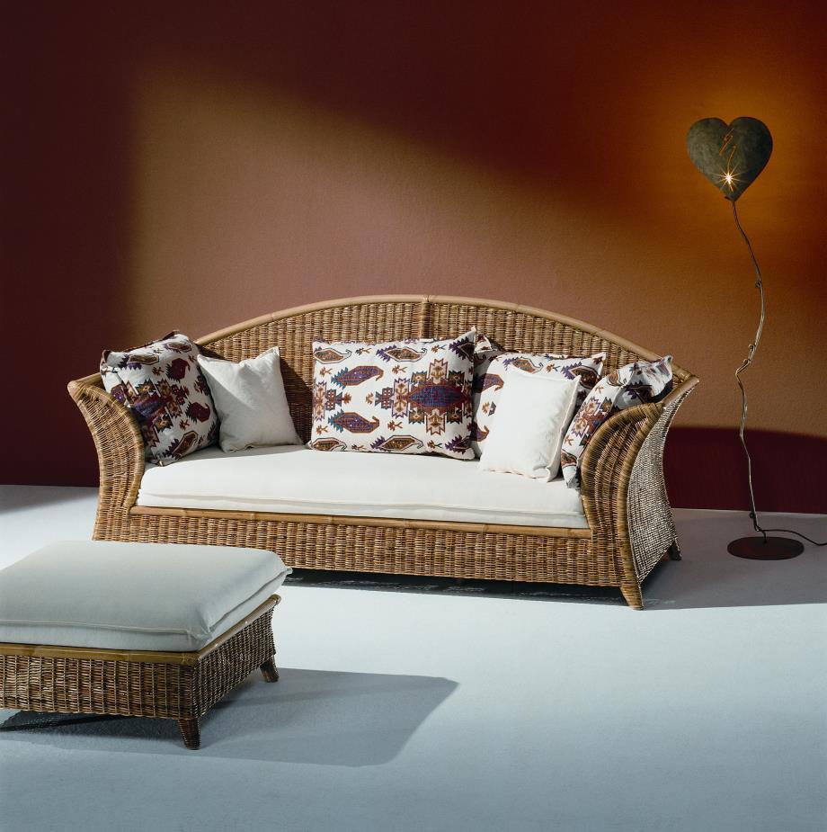 rattan h fner rattan sofa modell rattan sofa 01. Black Bedroom Furniture Sets. Home Design Ideas
