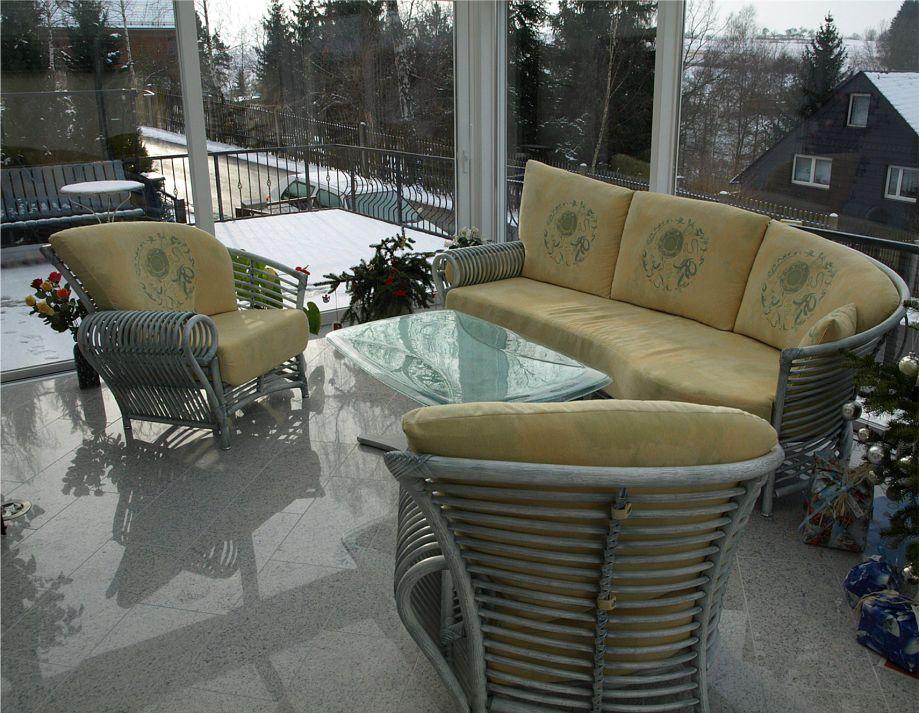 Wohnzimmer Wohnideen wintergartenmöbel und rattangarnituren deutsche möbel für wintergarten modell wintergarten 37