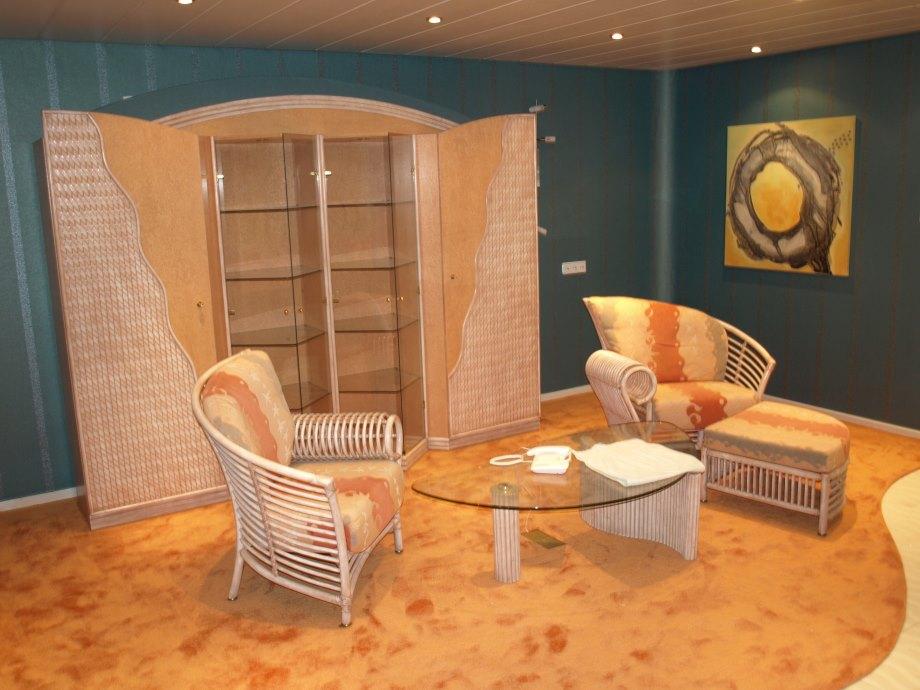 Rattan Wohnzimmer Modell: Wohnzimmer 32