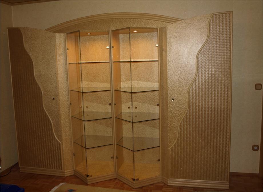 Rattan Wohnzimmer Modell 32